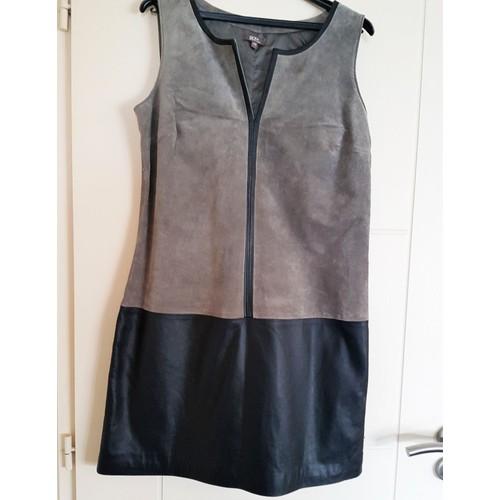 548253fcef15 robe cuir 44 pas cher ou d occasion sur Rakuten