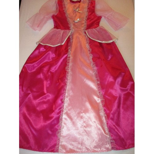 robe marquise