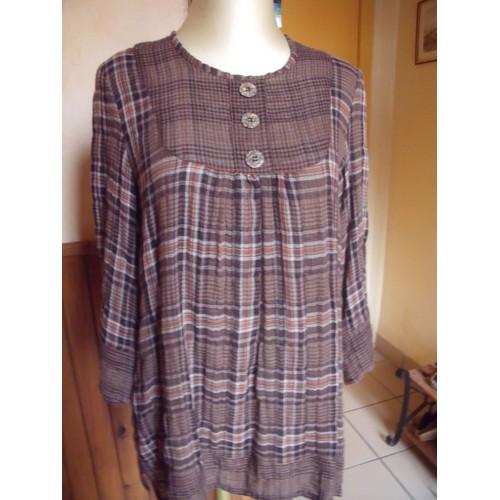 2b330ae64a5 robe tunique femme pas cher ou d occasion sur Rakuten