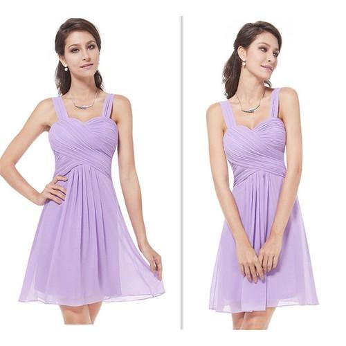 266a3b653df robe violette pour mariage pas cher ou d occasion sur Rakuten