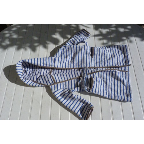 Robe de chambre enfant petit bateau achat vente neuf d 39 occasion priceminister rakuten - Robe de chambre fille petit bateau ...