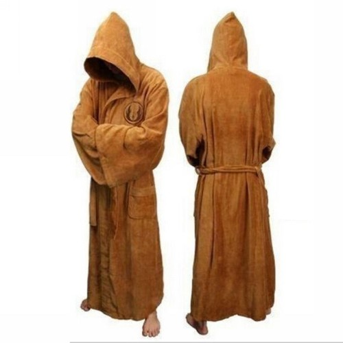 Robe de chambre homme