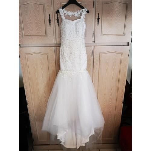 1594d7bd301 Robe de mariée Achat
