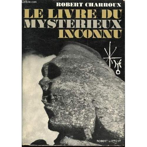 robert charroux