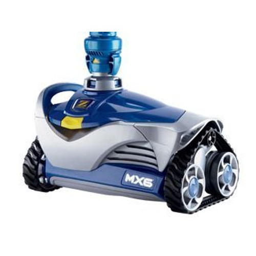 Robot piscine zodiac pas cher ou d 39 occasion sur for Piscine zodiac occasion