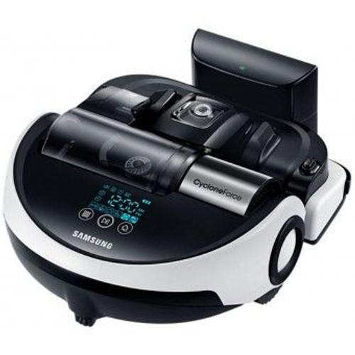 robot aspirateur samsung achat vente neuf d 39 occasion. Black Bedroom Furniture Sets. Home Design Ideas