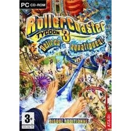 9/10 - Télécharger RollerCoaster Tycoon Gratuitement. Téléchargez RollerCoaster Tycoon pour construire et administrer un parc d'attractions. Faites des bénéfices sur RollerCoaster Tycoon et amusez-vous. RollerCoaster Tycoon est un jeu de stratégie d'entreprise et de simulation sur lequel vous...