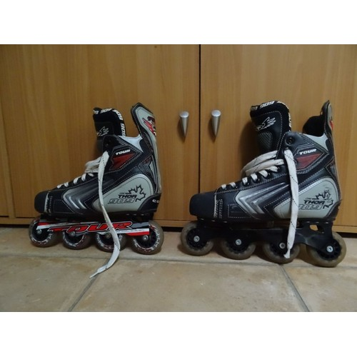 roller taille 44
