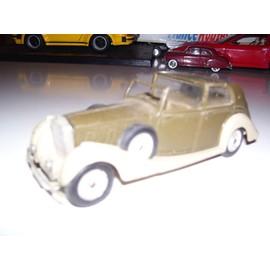 Rolls Royce Phantom 1939