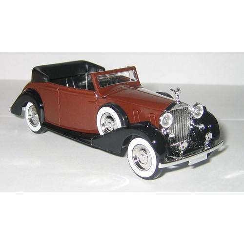 rolls royce phantom 3 1939 1 43 me solido neuf et d 39 occasion. Black Bedroom Furniture Sets. Home Design Ideas