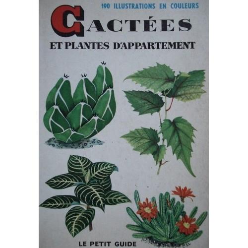 Cact es et plantes d 39 appartement de rose henri priceminister rakuten - Code avantage plantes et jardins ...