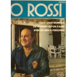 Ciao Ciao Bambina - Tino Rossi