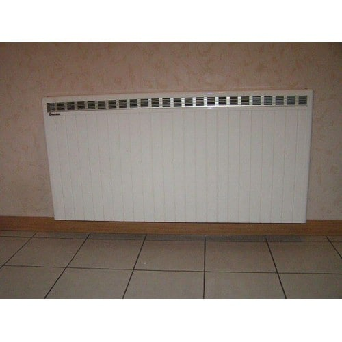 rothelec thid 2500w radiateur chaleur douce pas cher priceminister. Black Bedroom Furniture Sets. Home Design Ideas