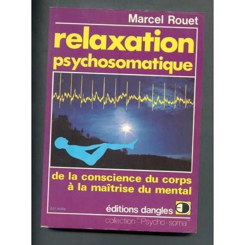 relaxation psychosomatique
