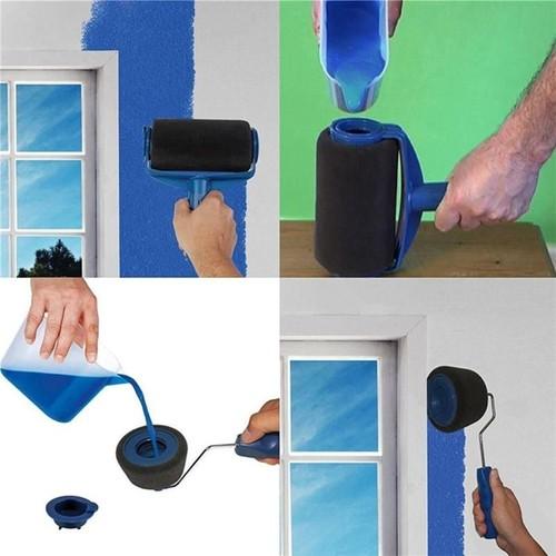 rouleau peinture electrique cheap rouleau lectrique with rouleau peinture electrique top. Black Bedroom Furniture Sets. Home Design Ideas