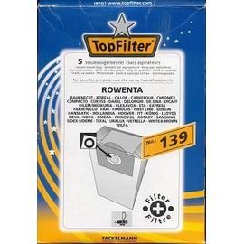 offer buy  Rowenta Top Filter N Sacs aspirateur Menage repassage