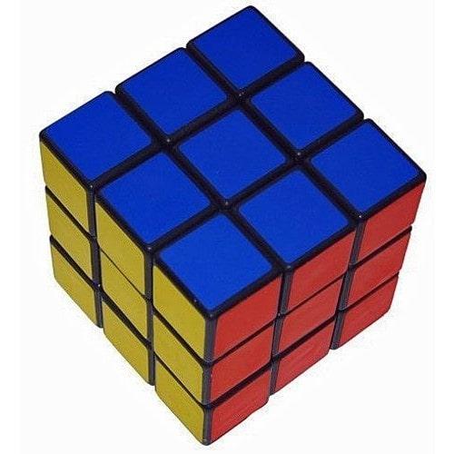 acheter rubik cube pas cher ou d 39 occasion sur priceminister. Black Bedroom Furniture Sets. Home Design Ideas