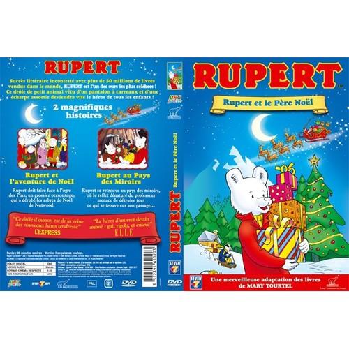 Rupert rupert et le p re no l dvd zone 2 - Code avantage aroma zone frais de port ...