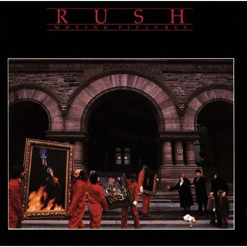 Moving pictures rush achat vente de cd album priceminister rakuten - Priceminister frais de port ...