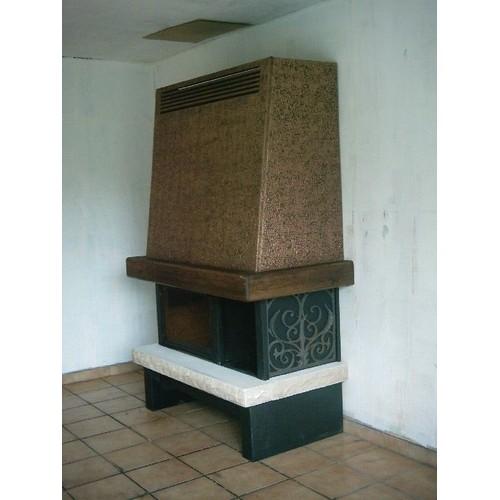 cheminee centrale supra