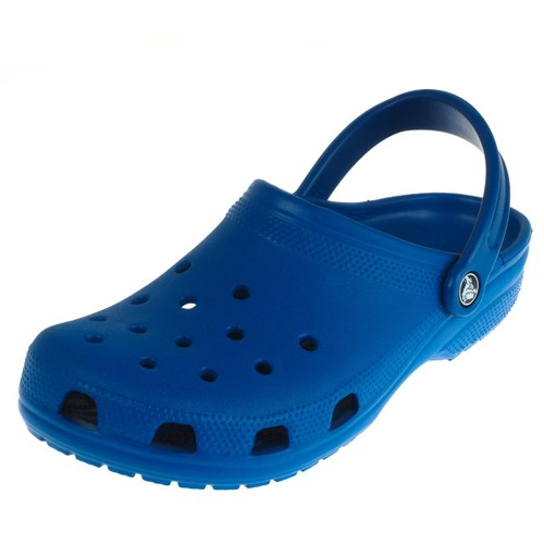 e67b73787a8 sabots crocs bleu pas cher ou d occasion sur Rakuten