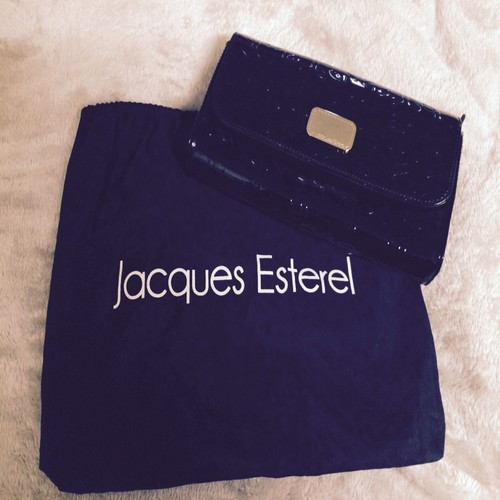 Sac Jacques Esterel