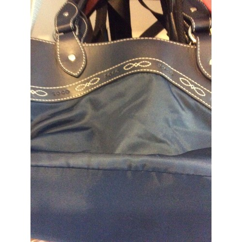 sac synthetique bleu marine pas cher ou d occasion sur Rakuten 49999a882cdb