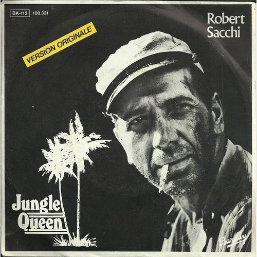 Robert Sacchi - Jungle Queen