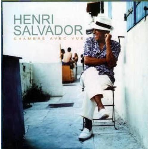 Chambre avec vue henri salvador achat vente de cd - Henri salvador chambre avec vue ...