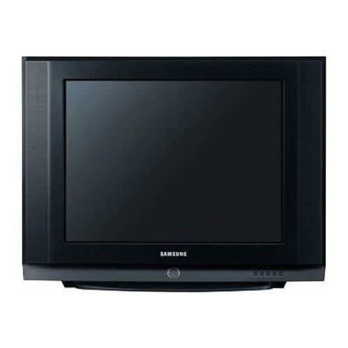 tv cathodique samsung cw21z413n 21 pas cher. Black Bedroom Furniture Sets. Home Design Ideas