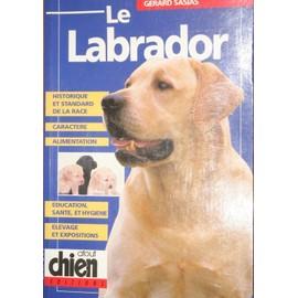 Le Labrador de G�rard Sasias