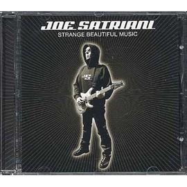 Strange Beautiful Music - Joe Satriani