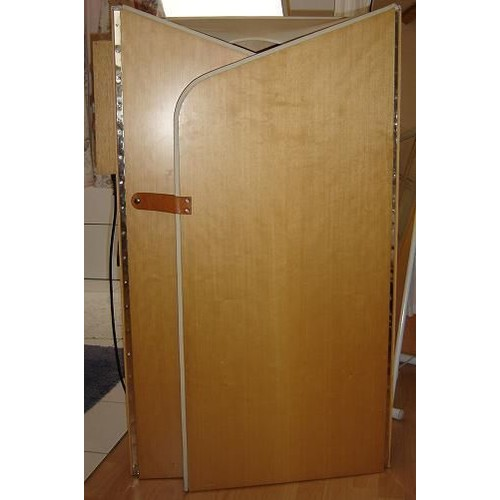 sauna italia sauna professionnel individuel sec vapeur aromath rapie bois pliable. Black Bedroom Furniture Sets. Home Design Ideas