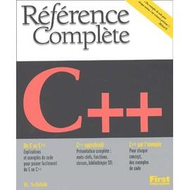 C++ de Herbert Schildt