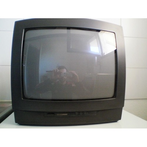 schneider 37tb1252 19 t l vision crt pas cher priceminister. Black Bedroom Furniture Sets. Home Design Ideas