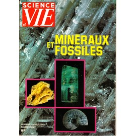 Min�raux Et Fossiles