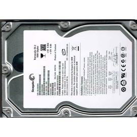 Disque dur interne 1To Seagate Barracuda 3.5