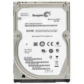 seagate momentus laptop st9500325as disque dur achat. Black Bedroom Furniture Sets. Home Design Ideas