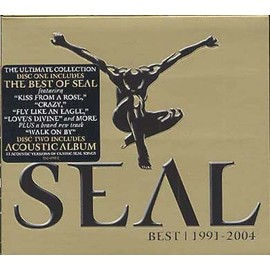 Best Of 1991-2004 - Seal
