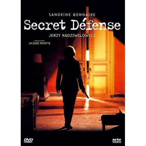 Votre dernier film visionné - Page 11 Secret-Defense-Edition-Restauree-Arte-Video-DVD-Zone-2-876830744_L