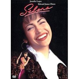 <b>Selena de</b> Gregory Nava - Selena-DVD-Zone-2-876840435_ML