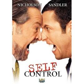 Self Control de Segal Peter