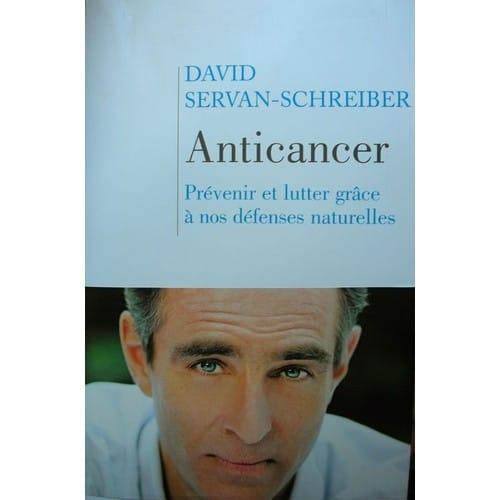 anticancer david servan schreiber pdf