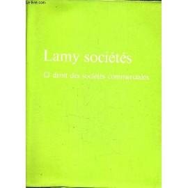 Lamy Sociétés N° 1980 de Services Lamy Achat vente neuf occasion