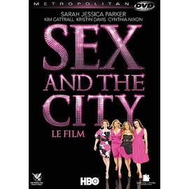 Sex And The City : Le Film - �dition Simple de Michael Patrick King