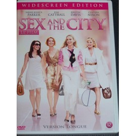 Sex And The City - Widescreen Edition de King, Pichael Patick