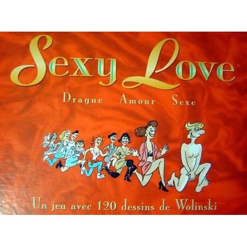 Jeux de sexe, jeux sexy et jeux porno