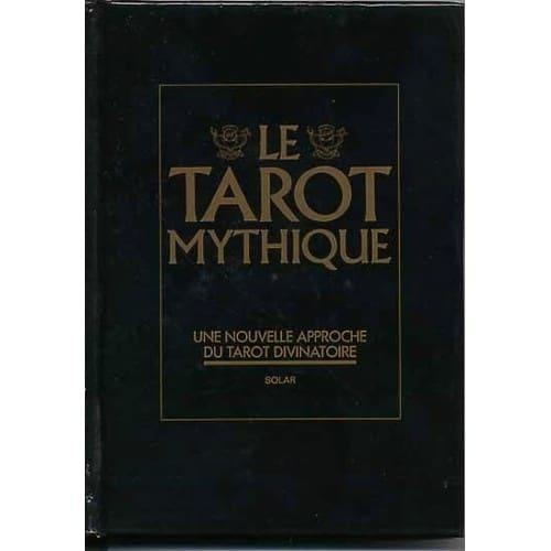 Tarot Mythique Sharman-J-Le-Tarot-Mythique-Livre-25463430_L