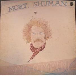 Voil� Comment... - Mort Shuman