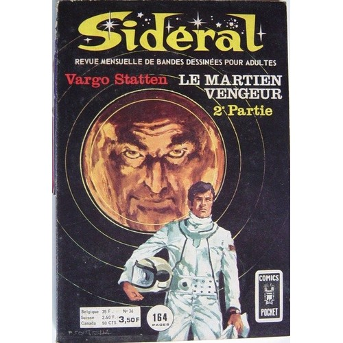 Sideral 36